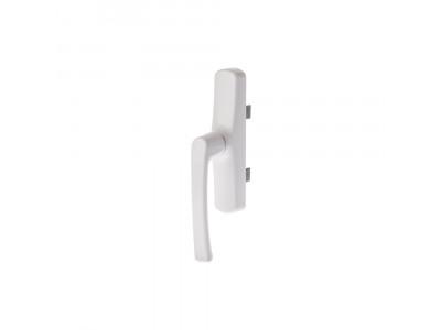 Ручка оконная с ригелями АРР-01 для алюминиевых окон