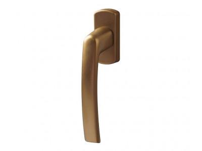 Ручка оконная Maco Harmony, 35 мм, светлая бронза