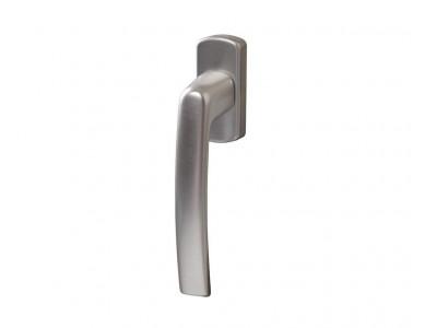 Ручка оконная Maco Harmony, 35мм, серебро