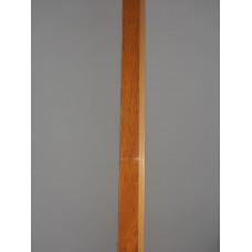 Стартовый профиль Дуб Золотой матовый, 3000 мм.