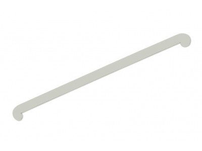 Торцевой соединитель Эстера серый 150*180